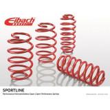 Eibach Sportline pružiny Citroen Saxo so znížením 50mm