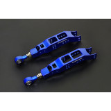 IMPREZA/LEGACY/GT86/BRZ Sada zadných dolných ramien (zníženie 20-40mm)- odklon (Tvrdená guma)