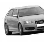 Audi A3 8P (03-13)