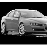 Alfa Romeo 159 (04-11)