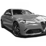 Alfa Romeo Gulia (16-xx)