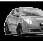 Alfa Romeo Mito (08-18)