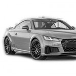 Audi TT 8S (14-xx)