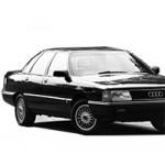 Audi 100 (68-94)