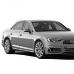 Audi A4/S4/RS4 B9 (15-xx)
