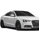 Audi A5 B8 (07-16)