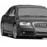 Audi A8 D3 (02-09)