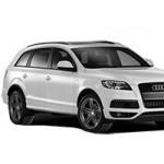 Audi Q7 (07-15)