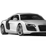 Audi R8 (06-xx)