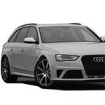 Audi A4/S4/RS4 B8 (08-15)