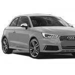 Audi A1 8X (10-18)