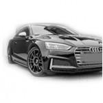 Audi A5 B9 (16-xx)
