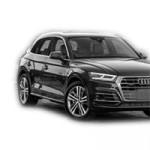 Audi Q5 80A(17-xx)