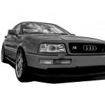 Audi 80 / 90 (B2,B3,B4)