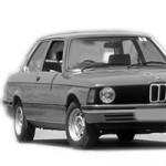 BMW 3er E21 (75-83)