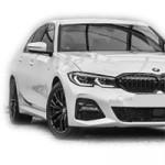 BMW 3er G20/G21 (18-xx)