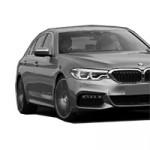 BMW 5er G30 (16-xx)