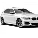 BMW 1er F20 (11-18)