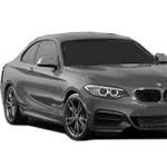 BMW 2er F22/F46 (14-19)