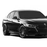 BMW 3er F30/F31 (11-18)