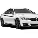 BMW 4er F32 (13-18)