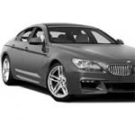 BMW 6er E63/E64