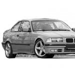 BMW 3er E36 (91-96)