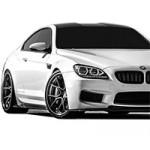 BMW 6er F12/F13