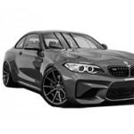 BMW 2er F87 M2