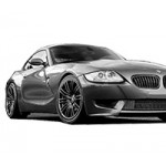 BMW Z4 E85/E85 (02-08)