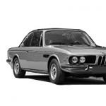 BMW Coupé E9