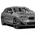 BMW X2 F39 (18-xx)