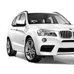 BMW X3 F25 (11-17)