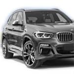 BMW X3 G01 (18-xx)