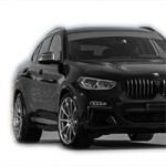 BMW X4 G02 (18-xx)