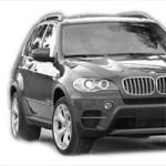BMW X5 E70 (07-13)