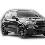 BMW X5/X6 F15/F16 (13-19)
