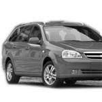 Chevrolet Lacetti (02-11)