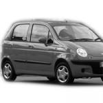 Daewoo Matiz (99-05)