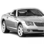 Chrysler Crossfire (04-08)
