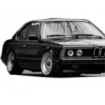 BMW 6er E24 (76-89)