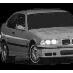 Bmw 3er E36 Compact (91-96)