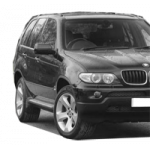 Bmw X5 E53 (99-06)