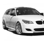 BMW 5er E61(04-10)