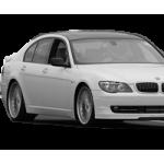 BMW 7er E65 (01-06)
