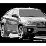 BMW X6 E71 (07-xx)