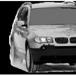 BMW X3 E83 (03-10)