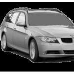 BMW 3er E91 (04-12)