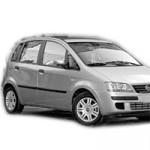 Fiat Idea (03-12)