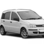 Fiat Panda (03-12)